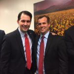 warren and scott walker